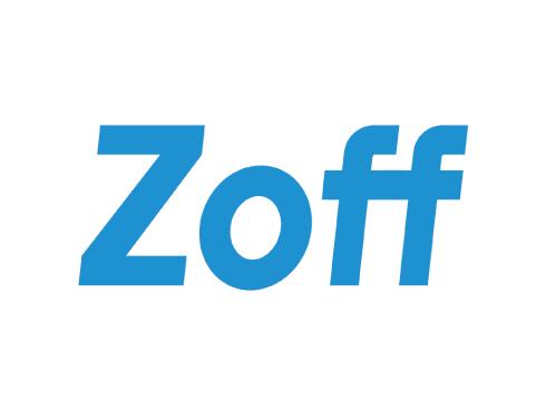 zoffのロゴ画像