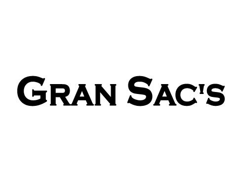 グランサックスのロゴ画像
