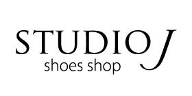 STUDIO Jのロゴ画像