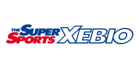スーパースポーツゼビオのロゴ画像