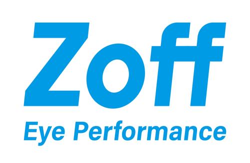 Zoffのロゴ(新)