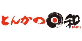 とんかつ日和のロゴ画像