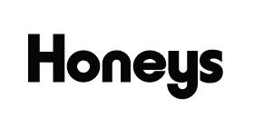 Honeysのロゴ画像