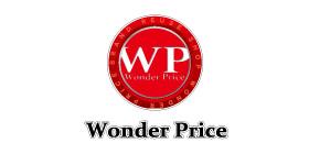 Wonder Priceのロゴ画像