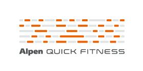 アルペンクイックフィットネスのロゴ画像