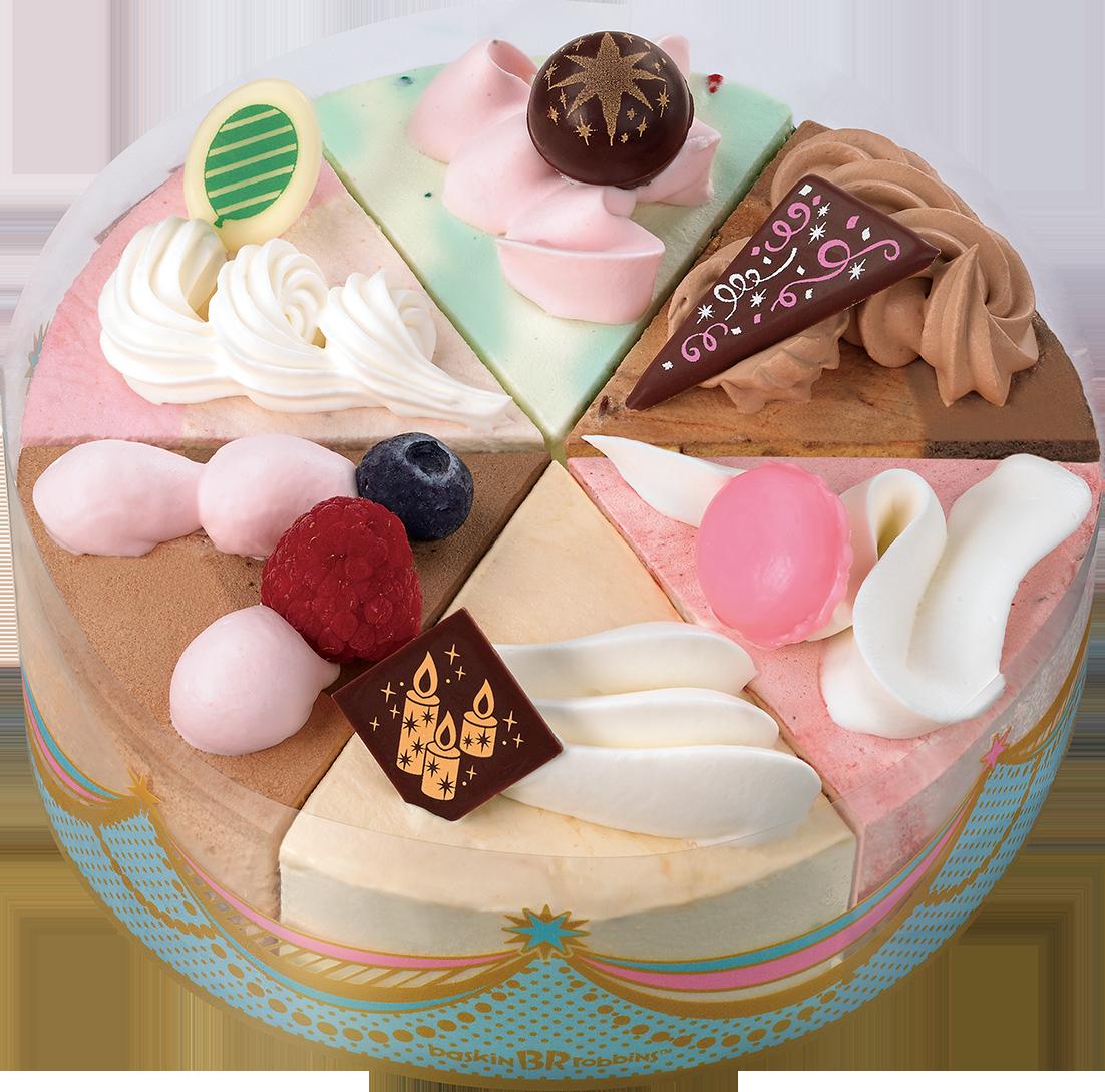 サーティワンアイスクリームの画像