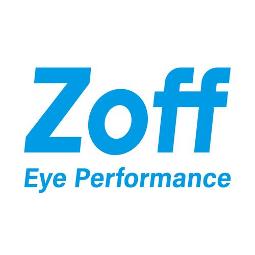 Zoffのロゴ大