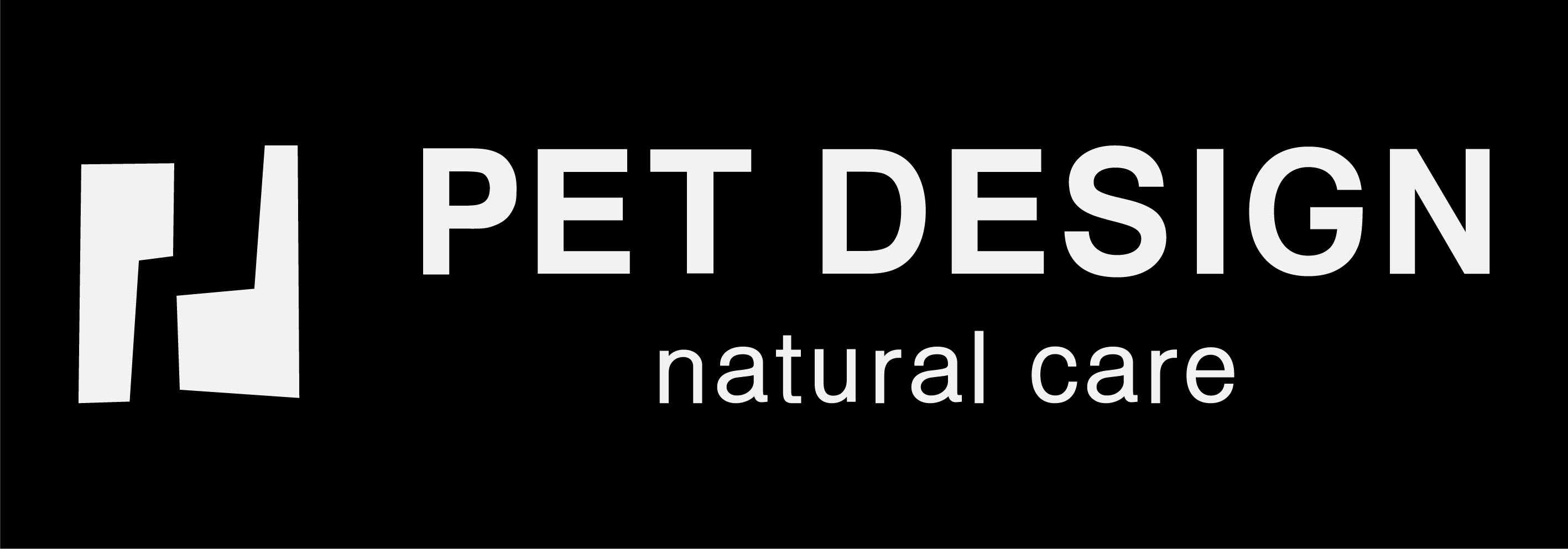 PET DESIGN natural careのロゴ画像